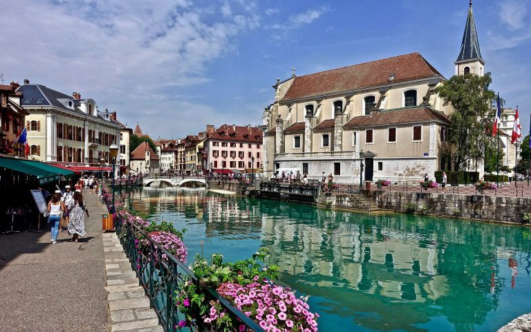 annecy-transport